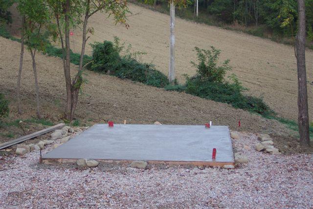 Tuinhuis bouwen blokhutwereld - Hoe amenager zijn garage ...